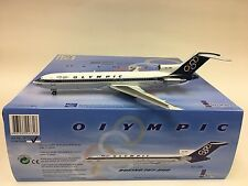 InFlight 200 1:200 IF7220315 Olympic Airways B727-200 SX-CBH