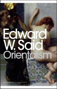 Edward W. Said Orientalism