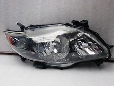 2008 2009 2010 TOYOTA COROLLA S Headlight Front Head Lamp Factory OEM Original
