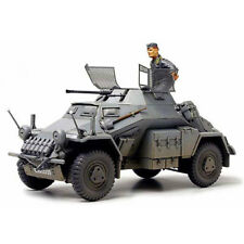TAMIYA 35270 German Armored Car Sd.Kfz. 222 photo etched parts 1:35 Military Kit