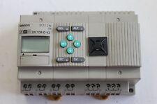 OMRON ZEN-20C1DR-D-V2 DC12-24V 5W CPU UNIT (Programmable Relay)