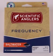 Scientific Anglers Frequency Saltwater Fly Line WF12F ON SALE