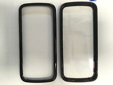 Original Nokia 5800 Xpress Cover A-Cover Oberschale Touch Rahmen Front Frame SHW