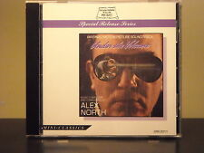 CD - UNDER THE VOLCANO (ALEX NORTH) (SPECIAL RELEASE SERIES - LIMITED EDITION)