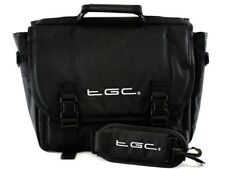 "Huawei MediaPad T3 7"" Tablet Twin compartment Messenger Case Bag by TGC ®"