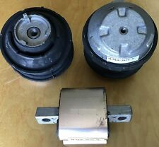 3pcSet fits for 2004 2005 2006 2007 2008 Chrysler Crossfire 04-08 Motor Mounts