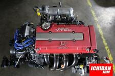 JDM HONDA B18C INTEGRA TYPE R ENGINE W/ 5 SPEED LSD TRANSMISSION 96-97 SPEC ITR