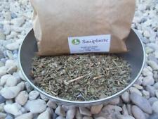 Plantain Rond feuille en vrac- sachet de 200g pour tisane