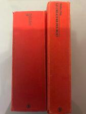 Stephen King IT prima edizione1987 Sperling & Kupfer Rigida + creature del buio