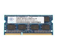 Nanya 4GB DDR3 2RX8 PC3-10600S 1333mhz 204pin Sodimm Laptop Notebook Memory RAM