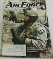Air Force Magazine Robert Gutierrez Air Force Cross October 2011 071614R