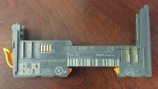 NEW,  B&R X20 BM 11,  NIB - br-automation