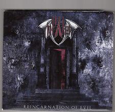 HELL THEATER - reincarnation of evil CD