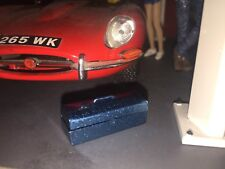 1:18 Diorama Garage Tool Box ((BLEU)) 1/18