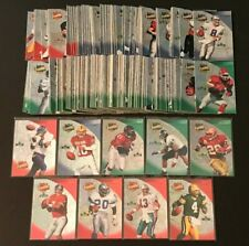 1997 Absolute Beginnings Red Blue Green Complete Your Set You Choose / You Pick