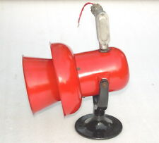 Federal Signal Corp Usa Ships Navigation Emergency Factory Siren Horn Whistle