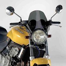 1690/DS FABBRI Cupolino Moto Naked Universale Fumé Scuro Super Sportif 30x27 cm