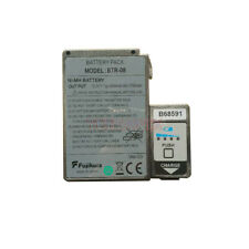Suits FSM-60S battery BTR-08, 60S fusion splicer battery