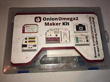 Onion Omega2 Maker Kit linux computing