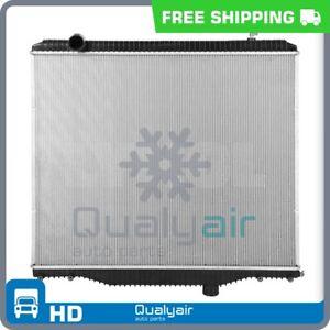 AC Radiator fits International Harvester 8600 TranStar, ProStar, 8500 Tran... QL