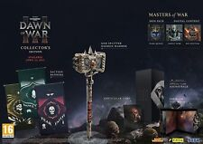Warhammer 40,000 - Dawn of War III Collector's Edition (PC CD) Brand New