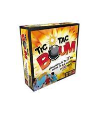 Juego de mesa TIC TAC Boum Goliath 70438