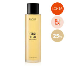 Nacific Fresh Herb Origin Toner 150ml / Free ift / Korean Cosmetics
