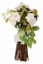Ramilletes de flores frescas