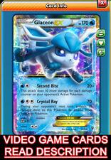 [Pokemon TCG Online] Glaceon EX - Fates Collide Trading Card PTCGO