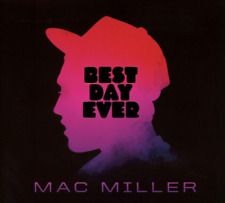 Mac Miller - Best Day Ever (CD) • NEW •