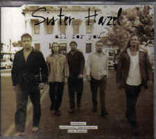 Sister Hazel-All For You cd maxi single