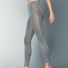 "Black Leggings Jeggings Imitating Jeans Pattern ""Panta Jeans"" - 60 Denier"