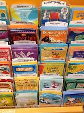 Clearance Assortment 20 Birthday & Other Cards with SOUND , or LIGHTS  Hallmark