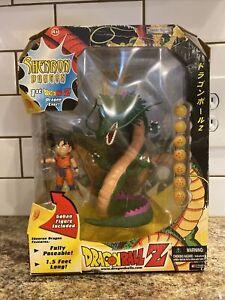 Rare NIB Dragon Ball Z shenron Dragon first ever Gohan figure Jakks Pacific 2004