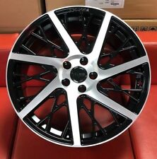 "19"" VELARE VL05 ALLOY WHEELS FITS TOYOTA LEXUS NISSAN 5X114.3 EUROPEAN MADE"