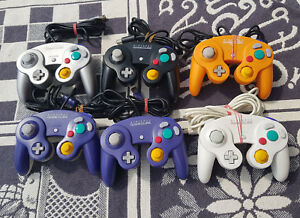 Nintendo Original Game Cube Controller. Control Pad / Gamepad. Zustand OK.
