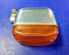 Intermitente pulido/Turn indicator polished for BMW R50/60/75/80/90/100