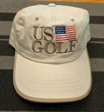 Vintage Us Golf Hat Flag Partridge Creek Golf Club course Michigan - Closed