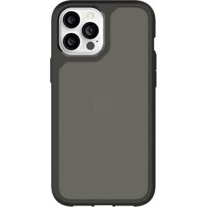 """NEW Griffin Survivor Rugged Slim Case iPhone 12 Pro Max 6.7"""" Black"""