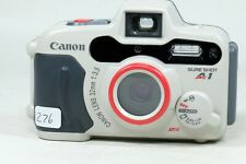 Canon Sureshot A1 Camera!!!TESTED