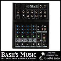 Mackie MIX8 8 Input Compact Mixer