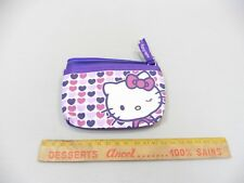 PORTE MONNAIE HELLO KITTY