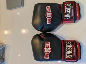 Ringside Medium Bag Gloves