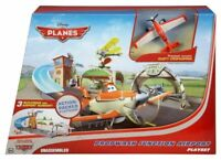 Disney Planes Propwash Junction Airport Play Set AU stock