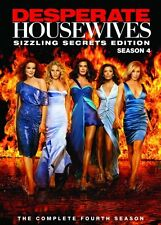Desperate Housewives - Season 4 [DVD] Teri Hatcher, Eva Longoria Parker New