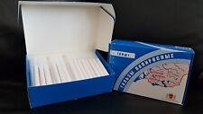 10 x 100St. Papirossa Hülsen, Zigarettenhülsen mit Mundstück, Belomorkanal