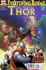 Mighty Thor #22 (2012) Marvel Comics