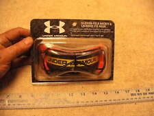 Illusion-Field Hockey & Lacrosse Eye Mask Size M-Fits Youth Or Female, New