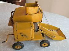 Vintage Doepke Model Toys Jaeger Concrete Cement Mixer