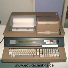 Olivetti P6060 inkl. Drucker+Videokarte+2.Floppy+Monitor+Soft+Doku. Top Zustand!